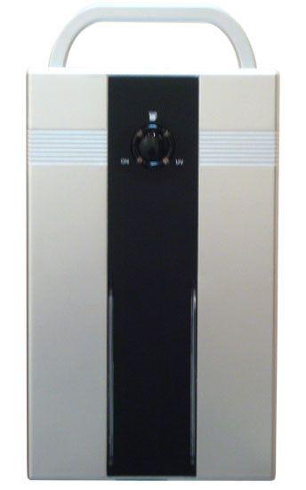 SPT Mini Thermo-Electric Dehumidifier with UV + TiO2
