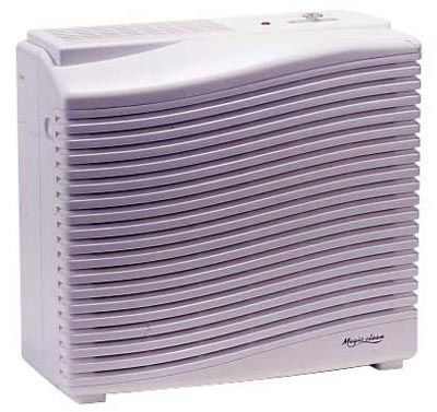 SPT Magic Clean HEPA Air Cleaner with Ionizer