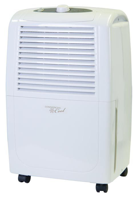 Haier Haier 30 Pint Mechanical Dehumidifier