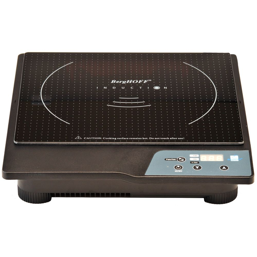 BergHOFF Glass top induction cook top