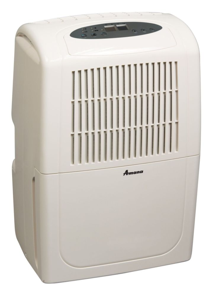 Amana Dehumidifier 45 Pint